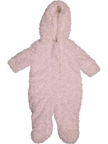 Mono-polar niña MATALAN rosa 6 meses invierno #1542033_1