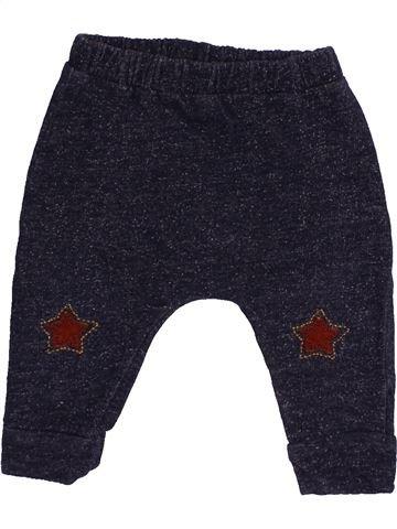 Pantalón niño NEXT azul oscuro 9 meses verano #1542151_1
