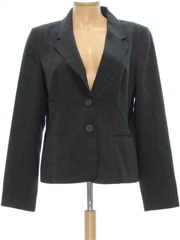 Veste de tailleur, Blazer femme F&F 44 (L - T3) hiver #1542756_1