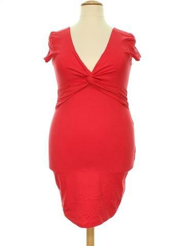 Robe femme RAINBOW 46 (XL - T3) été #1543215_1