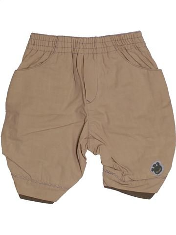 Pantalón niño CATIMINI beige 3 meses verano #1543974_1