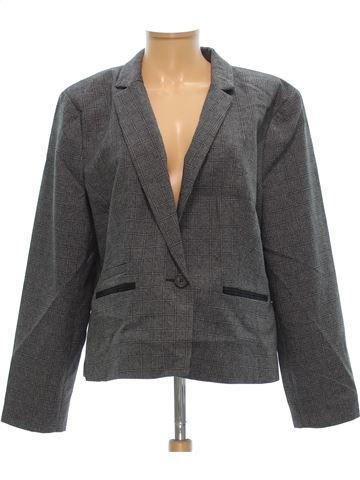 Veste de tailleur, Blazer femme PRIMARK 48 (XL - T4) hiver #1544371_1
