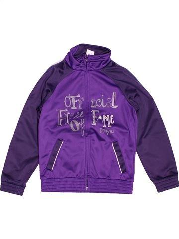 Ropa deportiva niña DOMYOS violeta 5 años invierno #1548162_1
