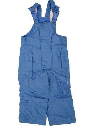 Esquí niño IMPIDIMPI azul 18 meses invierno #1550951_1