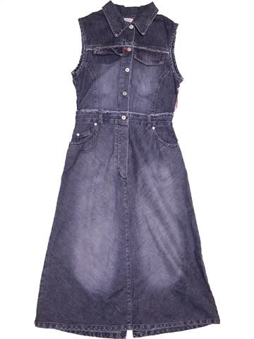 Robe fille DKNY bleu 12 ans été #1551692_1