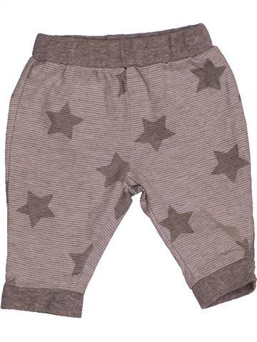 Pantalón niño BHS gris 3 meses invierno #1552267_1