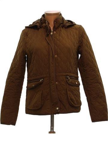 Jacket mujer ZARA M invierno #1552467_1