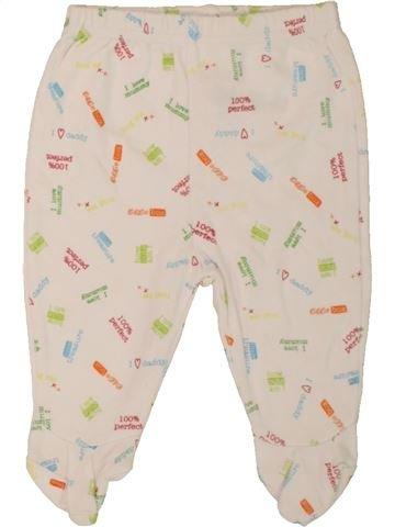 Pantalón niño EARLY DAYS beige 3 meses verano #1554880_1