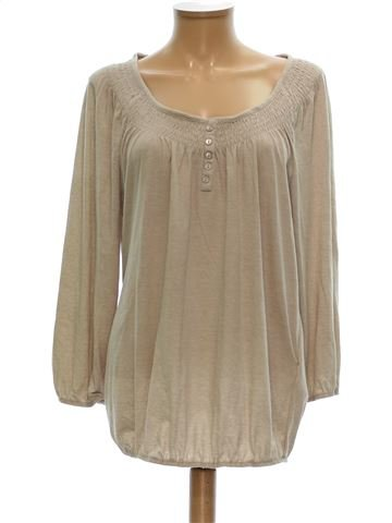 Top manches longues femme COLOURS OF THE WORLD XXL hiver #1555527_1