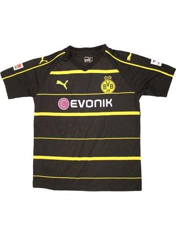 Camiseta deportivas niño PUMA marrón 16 años verano #1555699_1