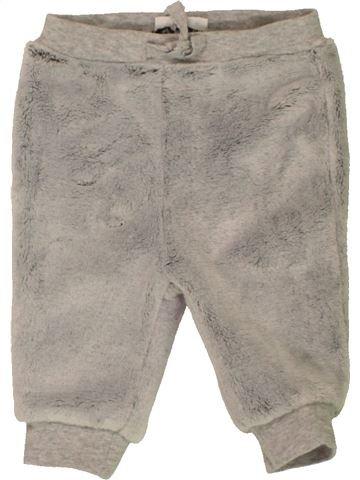 Pantalon garçon NEXT BABY gris 3 mois hiver #1557214_1