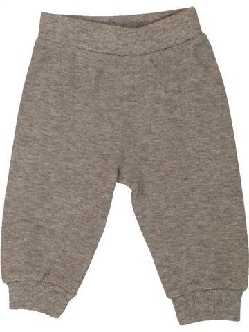 Pantalon garçon PEP&CO marron naissance été #1558109_1