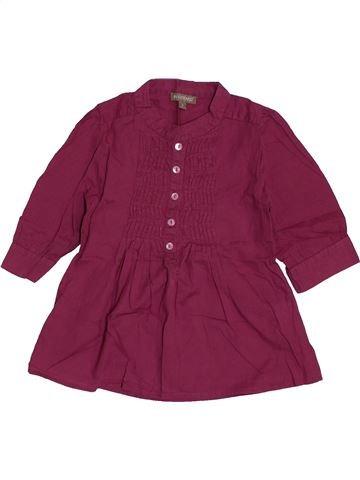 Vestido niña IN EXTENSO violeta 2 años invierno #1558499_1