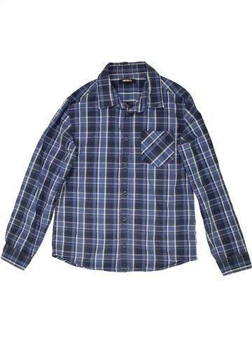 Camisa de manga larga niño PEP&CO azul 11 años invierno #1559021_1