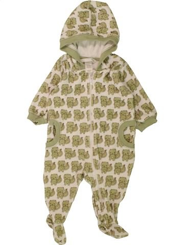 Robe de chambre garçon H&M beige 3 mois hiver #1561170_1