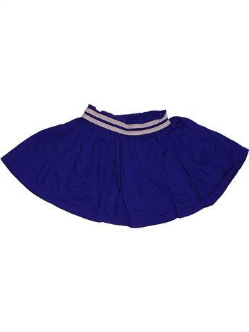 Jupe fille TAPE À L'OEIL bleu 2 ans été #1561491_1