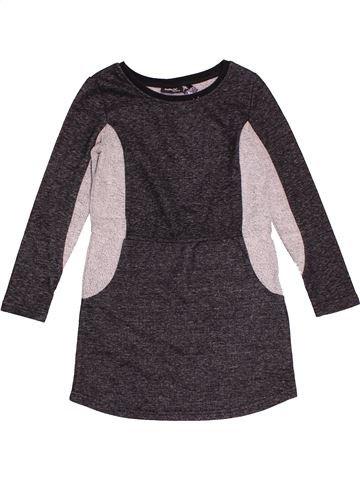 Robe fille PEPPERTS noir 8 ans hiver #1562453_1