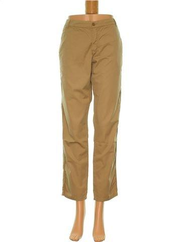 Pantalón mujer IKKS 40 (M - T2) invierno #1562658_1