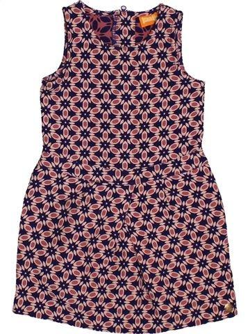 Vestido niña JBC marrón 4 años invierno #1563506_1