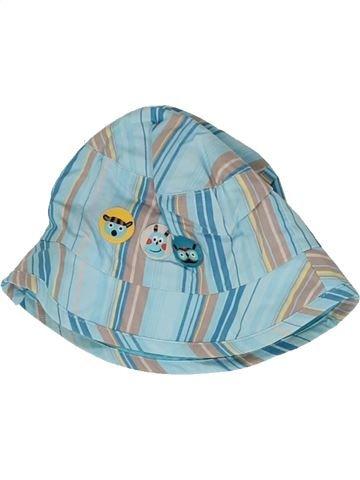 Gorra - Gorro unisex DPAM azul 12 meses verano #1564593_1