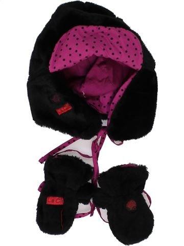 Gorra - Gorro niña LA COMPAGNIE DES PETITS violeta 3 años invierno #1564689_1
