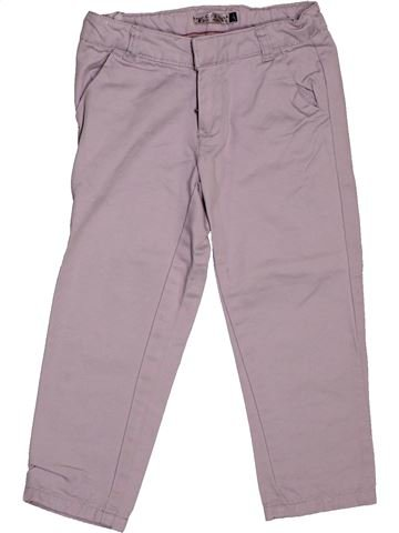 Pantalón niña CFK violeta 4 años verano #1565015_1