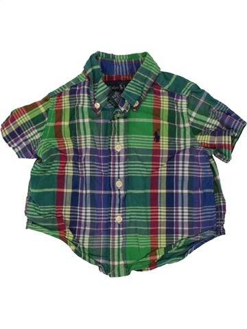 b721e8cadf1 RALPH LAUREN pas cher enfant - vêtements enfant RALPH LAUREN jusqu à ...