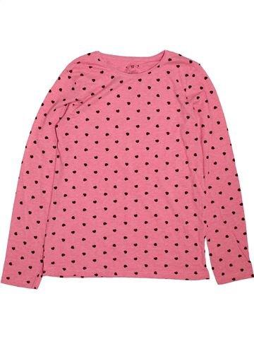 0ae99c846 Camiseta de manga larga niña PRIMARK rosa 13 años invierno  1695653 1