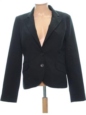 Veste de tailleur, Blazer Femme GEMO 40 (M T2) pas cher
