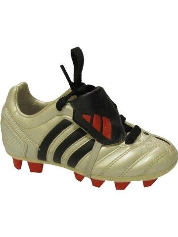 Zapatillas de deporte niño ADIDAS beige 28 verano #782835_1